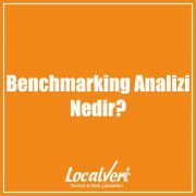 Benchmarking Analizi Nedir?