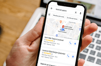google maps entegrasyon