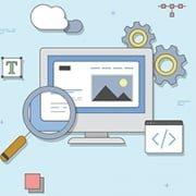web tasarım blog sitesi