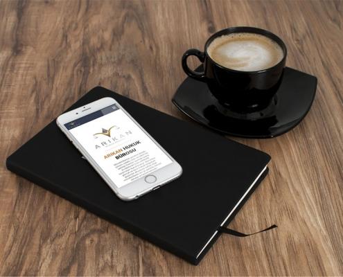 hukuk bürosu website tasarımı