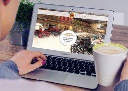 kurumsal website tasarımı