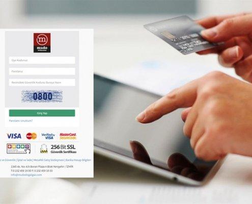 online tahsilat programı