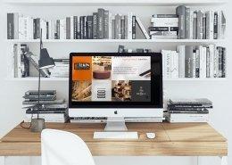 mağaza dekorasyon website tasarımı