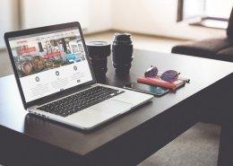 üstünkarlı kurumsal website tasarımı