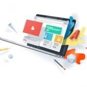 bornova web tasarım website tasarımı izmir
