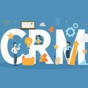 online crm programı nedir