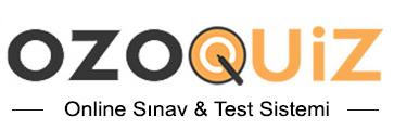 online sınav ve test sistemi yazılımı