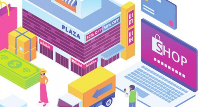 2021 Yılında E-Ticarete Başlamak