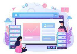 seo hosting kullanmanın avantajları seo çalışması
