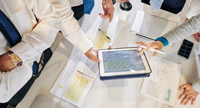 Dijital Pazarlamada Adaptasyon ve Geliştirme Süreci