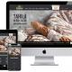 çınarım e-ticaret sitesi izmir web tasarım un tahıl ürünleri website