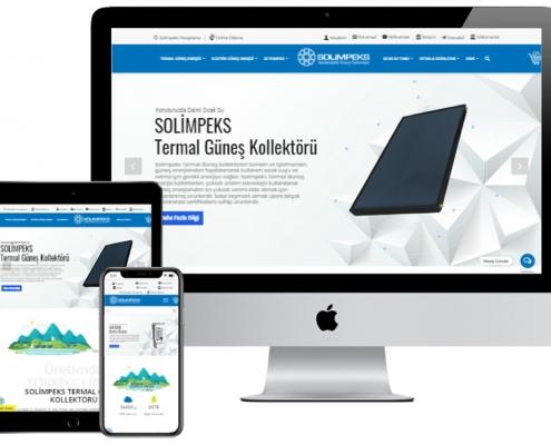 solimpeks hibrit web tasarım izmir güğneş enerjisis web site e-ticaret seo hizmeti
